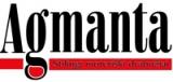 Prekybos centras VCUP Agmanta logotipas