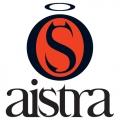 Prekybos centras VCUP Aistra logotipas