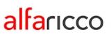 Prekybos centras VCUP Alfaricco logotipas