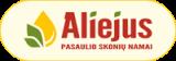 Prekybos centras VCUP Aliejus logotipas
