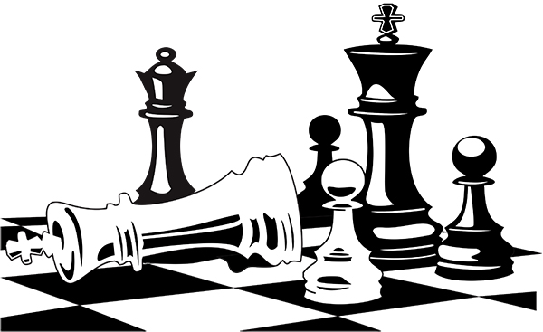 Žaidimas didžiaisiais šachmatais