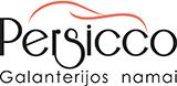 Prekybos centras VCUP Persicco logotipas