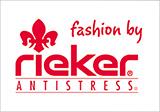Prekybos centras VCUP Rieker logotipas
