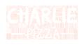 Prekybos centras VCUP Charlie pizza logotipas