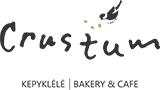Prekybos centras VCUP Crustum logotipas