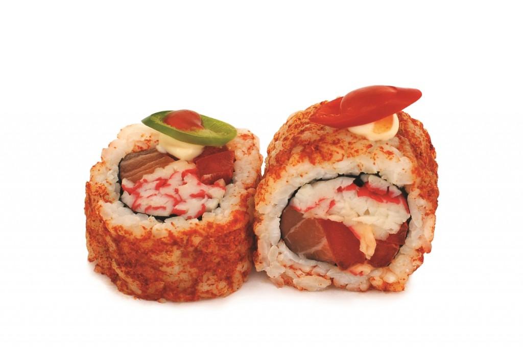 super sushi