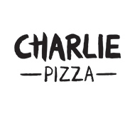 Prekybos centras VCUP_Charlie logo_verslo pietus