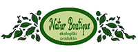 Prekybos centras VCUP_Natur Boutique