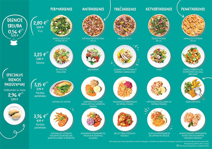Prekybos centras VCUP_verslo pietus_Charlie pizza_1 variantas 2017-11