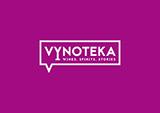 Prekybos centras VCUP Vynoteka logotipas
