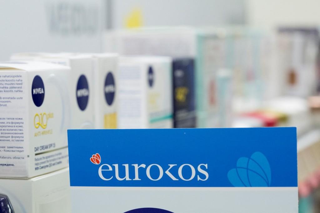 Nuotrauku gamyba eurokos