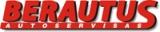Prekybos centras VCUP Berautus logotipas