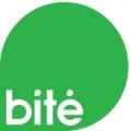 Prekybos centras VCUP Bitė logotipas