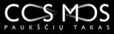 Prekybos centras VCUP COSMOS logotipas