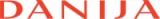 Prekybos centras VCUP Danija logotipas