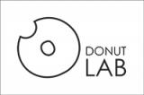 Prekybos centras VCUP Donut Lab logotipas