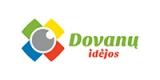 Prekybos centras VCUP Dovanų idėjos logotipas
