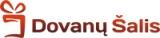 Prekybos centras VCUP Dovanų šalis logotipas