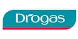 Prekybos centras VCUP Drogas logotipas