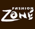 Prekybos centras VCUP Fashion zone logotipas