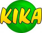 Prekybos centras VCUP Kika logotipas