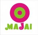 Prekybos centras VCUP Majai logotipas