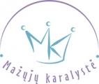 Prekybos centras VCUP Mažųjų karalystė logotipas