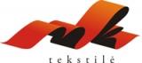 Prekybos centras VCUP MK Tekstilė logotipas