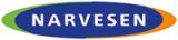 Prekybos centras VCUP Narvesen logotipas
