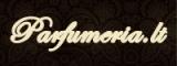 Prekybos centras VCUP Parfumeria.lt logotipas