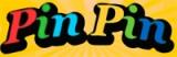 Prekybos centras VCUP Pin pin logotipas
