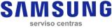 Prekybos centro VCUP Samsung logotipas
