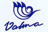 Prekybos centras VCUP Valma logotipas