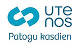 Prekybos centras VCUP Utenos trikotažas logotipas