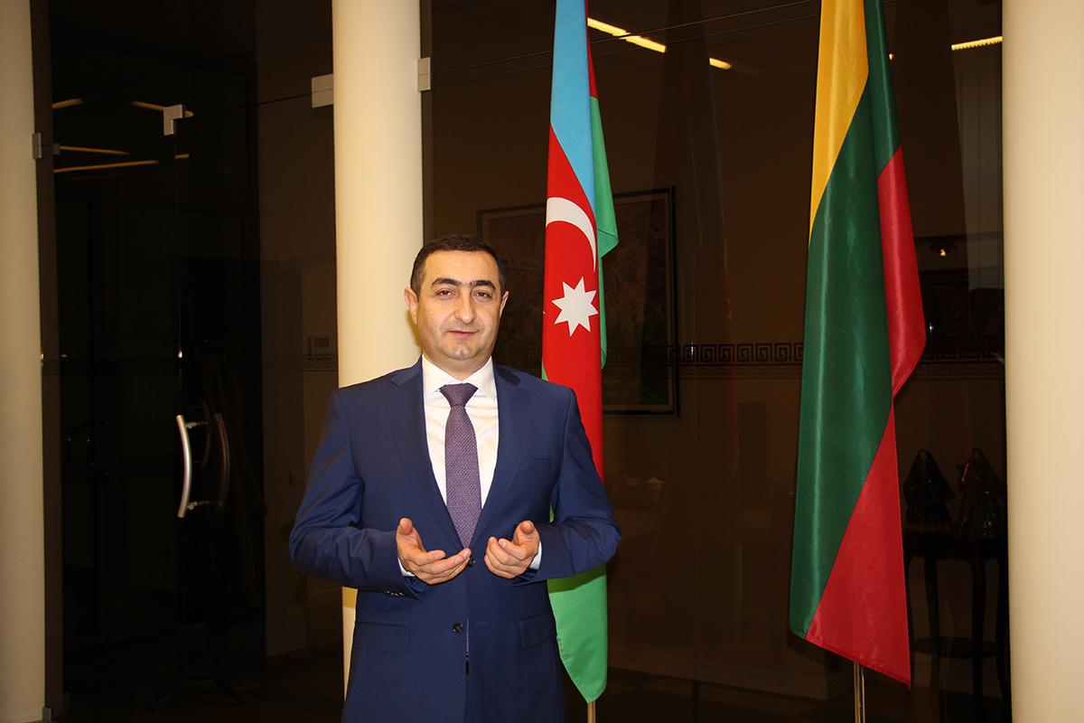 Azerbaidzano ambasadorius Lietuvoje_vcup_