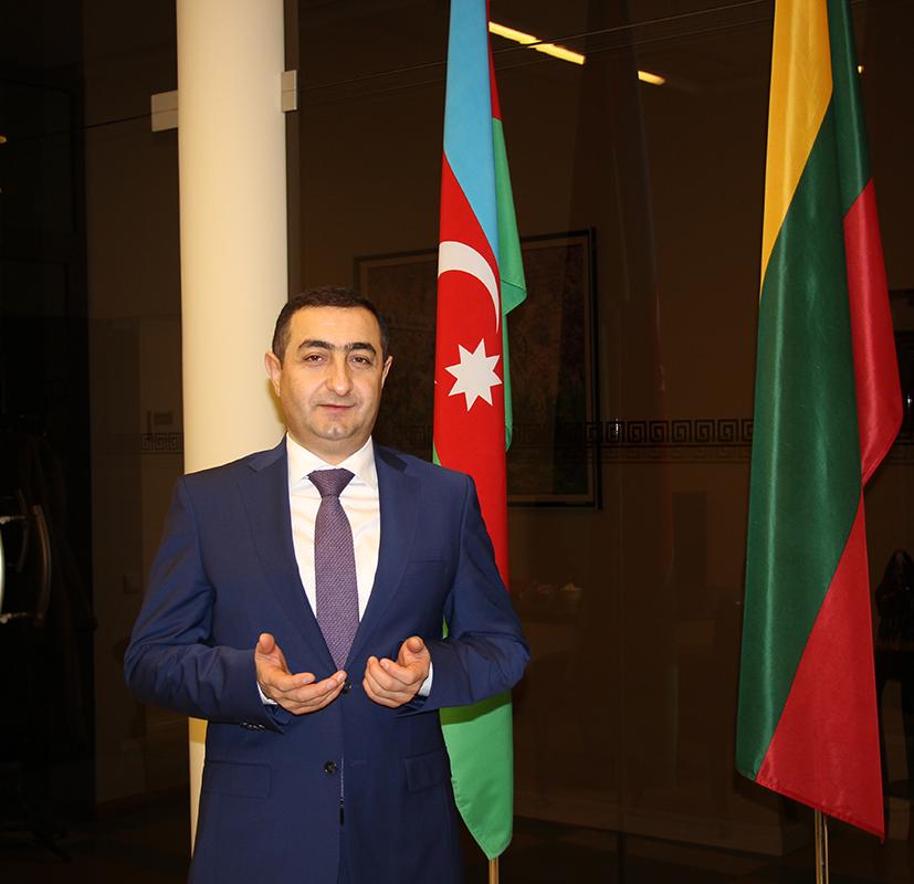 Azerbaidzano ambasadorius Lietuvoje_vcup_300