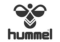Prekybos centras VCUP Hummel-Logotipas