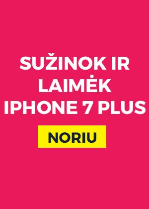 Prekybos centras Vcup_mezon_laimėk_7_iphone_plus
