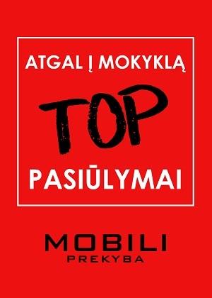 Prekybos centras VCUP_Mobili prekyba_atgal i mokykla