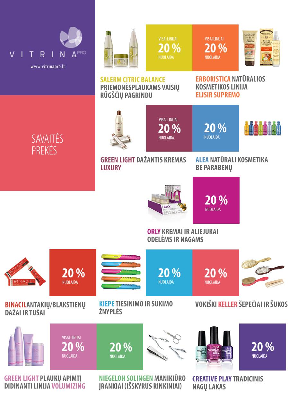 Prekybos centras VCUP_Vitrina_savaites preke_ads_t