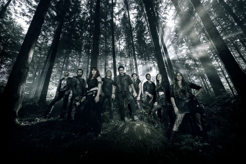 Prekybos centras VCUP_ELUVEITIE_20171218_Rock River