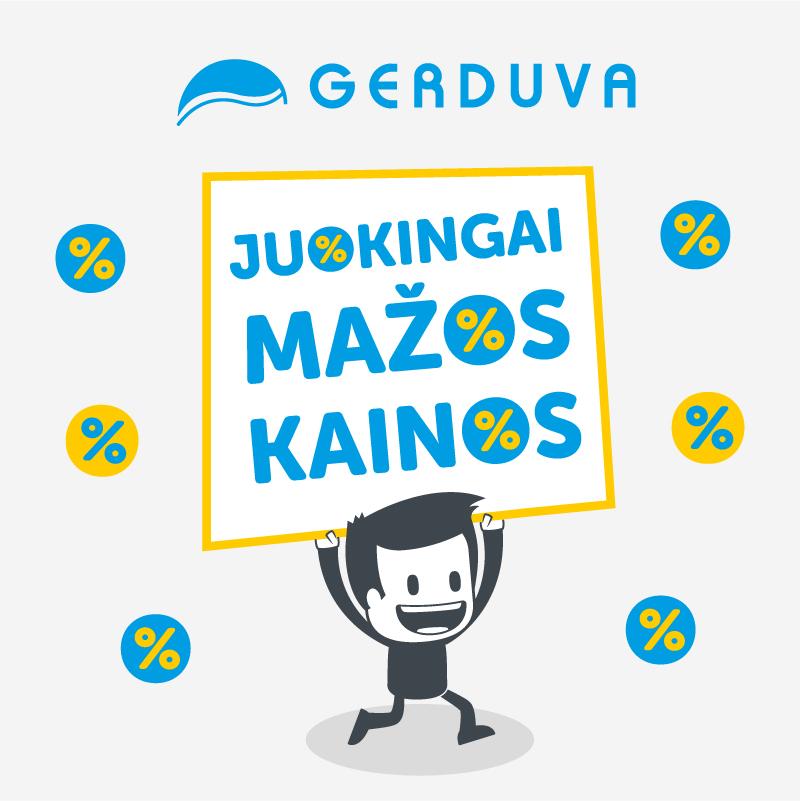 Prekybos centras VCUP_Gerduva-juoking-mazos kainos_t