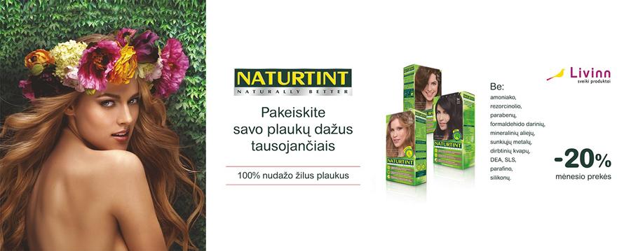 Prekybos centras VCUP_Naturtint_Livinn_t