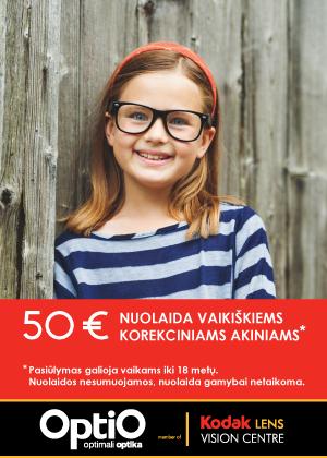 Prekybos centras VCUP_vaikų akcija_Optio_baneriai_